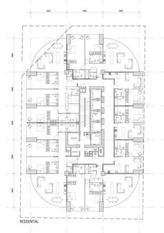 gallery of bosco verticale boeri studio 18 of studios and floor plans. Black Bedroom Furniture Sets. Home Design Ideas