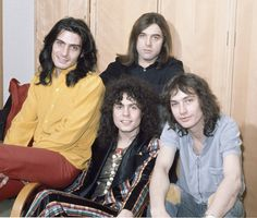 Marc Bolan/ T.Rex