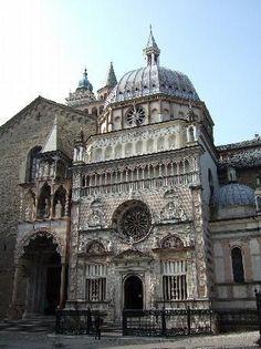 Colleoni Chapel (Cappella Colleoni) - Bergamo