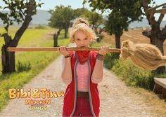 Hex Hex | Bibi&Tina | Echte Postkarten online versenden | Bibi & Tina…