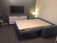 2 5 Seat Lario Sofa Bed 140 Cm X 200 Pocket Sprung Mattress With