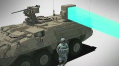 """The U.S. military is developing a real-life heat ray. CNN's Thom Patterson explains this non-lethal """"active denial system."""""""