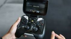 Image result for nvidia shield portable review