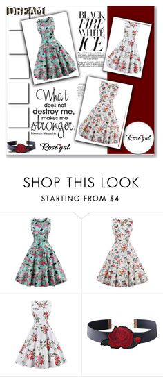 """Dream Catcher"" by md-secretary ❤ liked on Polyvore featuring vintage"
