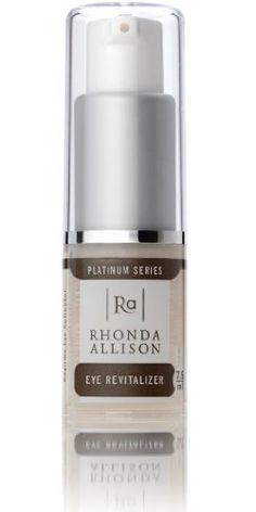 Rhonda Allison Eye Revitalizer  10 oz >>> Find out more about the great product at the image link.