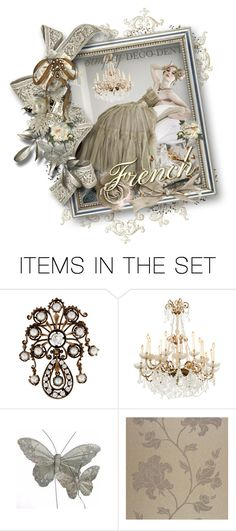 """""""The Princess and the Pea"""" by cashmere-rose ❤ liked on Polyvore featuring arte"""