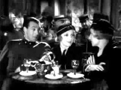 A Farewell to Arms 1932 Gary Cooper and Helen Hayes - YouTube
