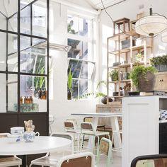 Relooking réussi pour un restaurant chinois à Melbourne : le David's