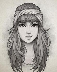 Resultado de imagem para draw faces tumblr