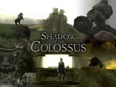 Ya preparan adaptación de guion para la película de Shadow of the Colossus
