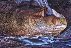 Zion National Park, Utah, USA --- 9 Most Beautiful Locations in World