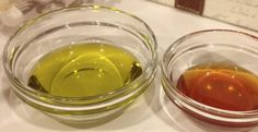 Soin capillaire hydratant et adoucissant miel/huile d'olive Honey and olive oil pre-poo hair mask
