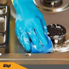 Um dos produtos mais comuns em qualquer cozinha é a famosa palha de aço.  Porém de90e29007