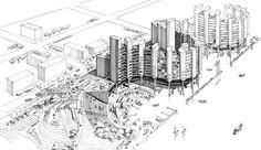 Bertrand Goldberg - River City