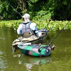 Kayak Fishing Ideas When you go for kayaking, you have to need many things and gear.All the Accessory are most important. Some Accessory are used for safety and some of them are used for better kayaking and fishing. Kayak Fishing Gear, Fishing 101, Kayak Camping, Best Fishing, Gone Fishing, Fishing Boats, Canoe Boat, Canoe And Kayak, Kayaks