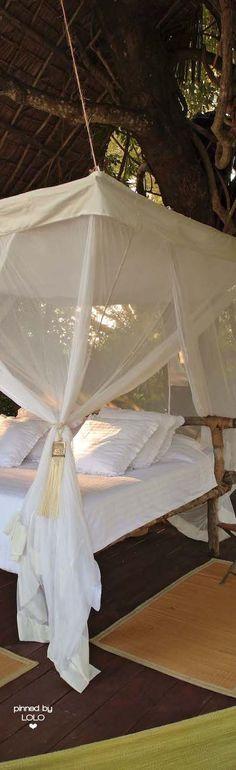 The Retreat - Selous, Tanzania