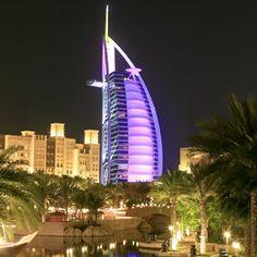 Dubai, United Arab Emirates. Take me here!