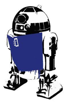 ROBÔ Star Wars