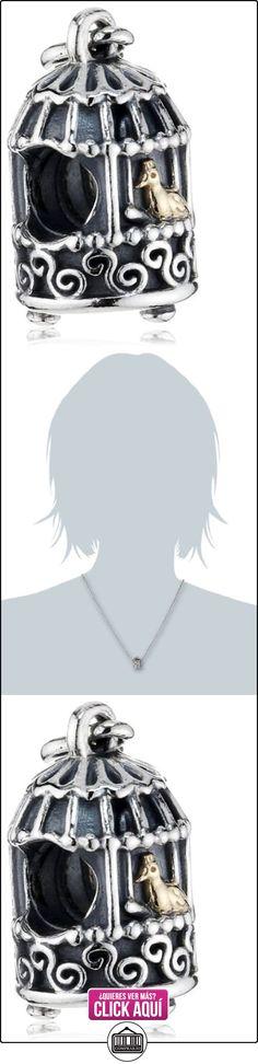 Pandora 791114 - Abalorio de plata de ley  ✿ Joyas para mujer - Las mejores ofertas ✿ ▬► Ver oferta: https://comprar.io/goto/B00BF6R2OU
