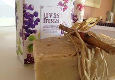 UVAS FRESCAS - soap