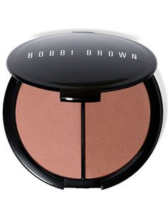 Our Top 10 Bronzers: Bobbi Brown Face & Body Bronzing Duo