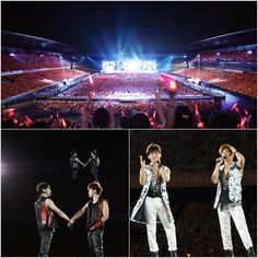 #TVXQ Nissan Stadium Concert Tops Japan Oricon DVD Chart More: http://www.kpopstarz.com/articles/70171/20131219/tvxq-nissan-stadium-concert-tops-japan-oricon-dvd-chart.htm