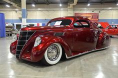 James Hetfield Cars | Mother's, Lincoln, James Hetfield | Auto Shows Blog & Discussion at ...