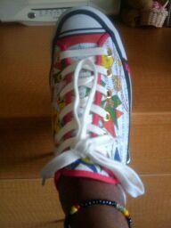 I Love these O.E.S shoes. So comfy