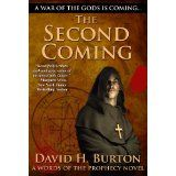 The Second Coming (Words of the Prophecy) (Kindle Edition)By David H. Burton