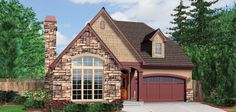 Mascord Plan 21102 -The Miranda