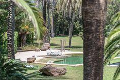 #swimingpool #piscina #menorca #canaxini #hotel #jardin