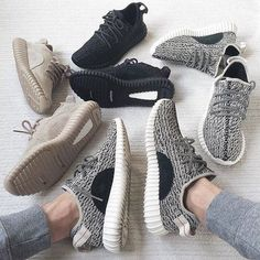 91062a835ffe94 Adidas Yeezy Boost 350  6 opções para Substituir o Sneaker