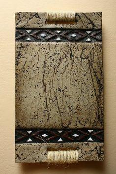 Pasta-piedra. Pizza Nachos, Pasta Piedra, Papercrete, Pottery Studio, Terracotta Pots, Ceramic Art, Animal Print Rug, Decoupage, Concrete