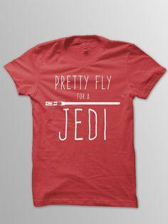 Pretty Fly For A Jedi Star Wars Shirt Kids Disney shirt Star Wars theme - Star Wars Tshirt - Trending and Latest Star Wars Shirts - Star Wars Shirt, T-shirt Star Wars, Disney Star Wars, Disney Vacation Shirts, Disney Vacations, Disney Trips, Boy Disney Shirts, Disney Cruise, His And Hers Disney Shirts