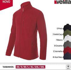 URID Merchandise -   CASACO POLAR   23.30 http://uridmerchandise.com/loja/casaco-polar/