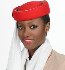 Image result for emirates cabin crew makeup