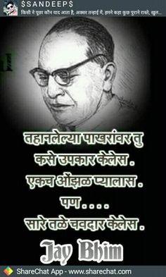 121 best Dr  Ambekar quotes images in 2019   B r ambedkar