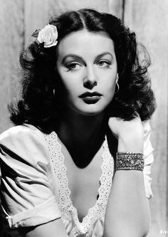The great Hedy Lamarr,: www.etsy.com/shop/classicreproductions