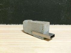 #concrete #beton #cement #usb #design #gifts #handmade #flashdrive #mjbeton #MJ #мжбетон #ручнаяработа #бетон #флешка