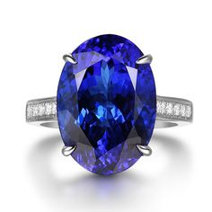 The largest ethical tanzanite miner in the world launches eboutique