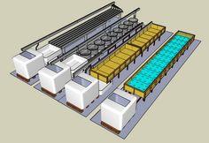 Aquaponics | Commercial Aquaponics Systems