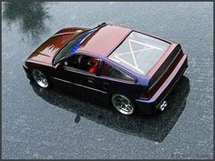 Honda CRX wings west Hot Wheels diecast model car 1/18 - Buy/Sell ... www.alldiecast.us - Google Search