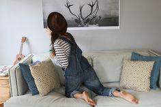 Closet Visit : Allison Miller | Flickr - Photo Sharing!