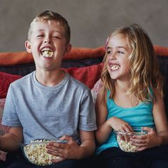 Believe it or not, that light, fluffy and fun-to-eat treat we call popcorn can be a healthy addition to your day! Read more at My Southern Health. Healthy Popcorn, Popcorn Recipes, Movie Popcorn, Model Release, Movie Theater, Have Fun, The Unit, Treats, Stock Photos