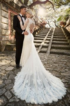 43 Wedding dresses for a church wedding | Essense of Australia