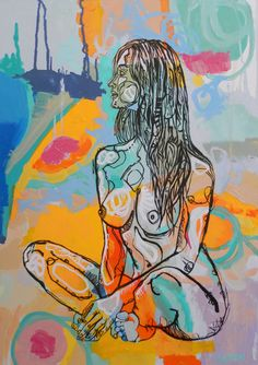 View Nude Art Female by Andrew Orton. Browse more art for sale at great prices. New art added daily. Buy original art direct from international artists. Shop now