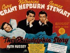 The Philadelphia Story Historias de Filadelfia