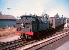 Geoff's Steam, Electric and Diesel Railway Photo Album Electric Train, Steamers, Steam Locomotive, South Australia, Trains, Diesel, Journey, Victoria, Album