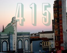 Things to do in the Mission District in San Fran