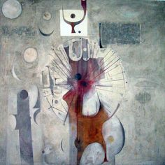 The Last Sound by Ibrahim el-Salahi